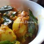 Egg Curry Recipe Andhra | Tomato Egg Masala Curry Recipe