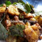 Apollo Fish Fry - Hyderabadi Batter Fried Fish Fillets | Fish Apollo