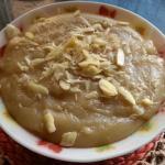 Atta Halwa - Punjabi Wheat Halwa | Kada Prashad Atte Ka Halwa