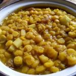 Cholar Dal Recipe Bengali Style | Niramish Chana Dal With Coconut