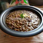 Dal Makhani Recipe | Punjabi Kaali Maa Ki Dal | Makhni Dal