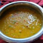 Dal Tadka Dhaba Style - Yellow Dal Fry | Punjabi Lasooni Tarka Dal Fry