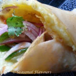 Kolkata Egg Roll | Egg Kathi Roll Kolkata Street Food | Indian Egg Wrap