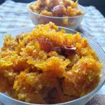 Gajar Ka Halwa - Punjabi Sweet Carrot Halwa | Gajar Halwa With Khoya