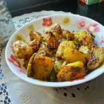 Jeera Aloo Recipe Punjabi | Aloo Jeera Fry | Potatoes With Cumin