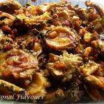 Karela Fry - Andhra Kakarakaya Vepudu | Bitter Gourd Fry