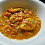Kasundi Maach Bengali Fish Curry in Mustard Sauce | Fish With Kasundi