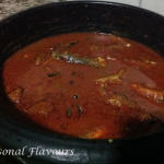Kerala Fish Curry - Spicy Meen Kulambu With Kudampuli | Meen Curry