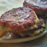 Khichdi Kebabs With Leftover Khichdi | Rice And Dal Khichdi Kebabs