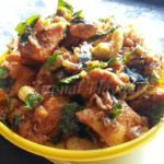 Kodi Vepudu - Andhra Chicken Fry | Boneless Chicken Sukka Fry