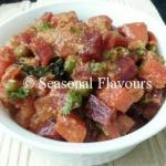 Mixed Vegetable Korma Recipe | Mix Vegetable Curry Masala Recipe