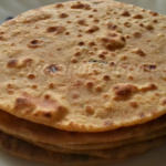 Mooli Paratha - Punjabi Grated Radish Stuffed Paratha | Mooli Ka Paratha