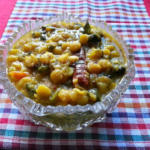 Palak Chana Dal With Lentils And Spinach | Andhra Palakura Pappu
