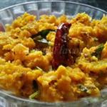 Sesame Seeds Stir Fry - Andhra Nuvvula Kura | White Til Ki Sabzi