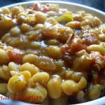Soya Bean Masala Recipe | Soya Bean Curry With Coconut