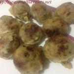 Sughiyan Kerala Green Gram Sweet Balls | Cherupayar Sukhiyan Snack